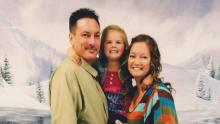 Bryan Sheppard and Family